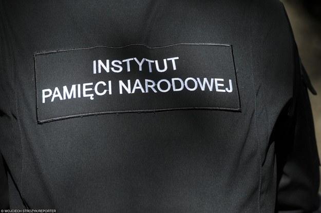 IPN, zdj. ilustracyjne /Wojciech Strozyk/REPORTER /East News