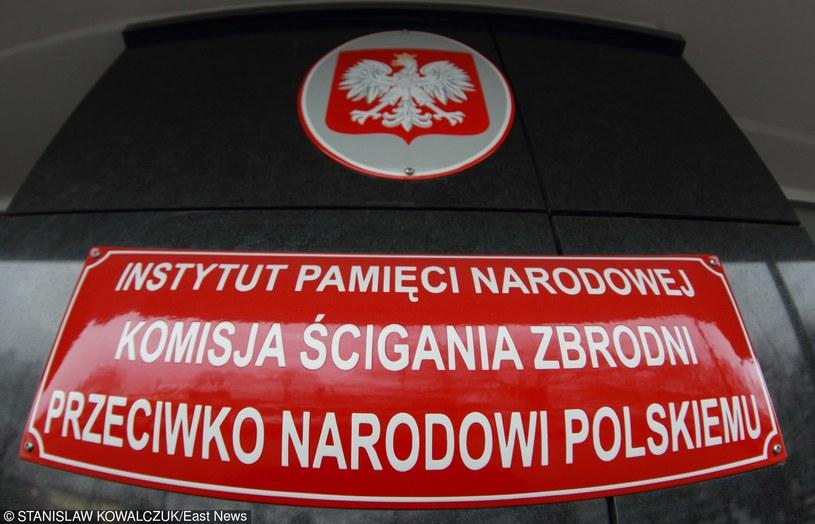 IPN, zdj. ilustracyjne /STANISLAW KOWALCZUK /East News