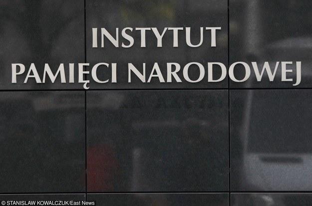 IPN, zdj. ilustracyjne /Stanisław Kowalczuk /East News