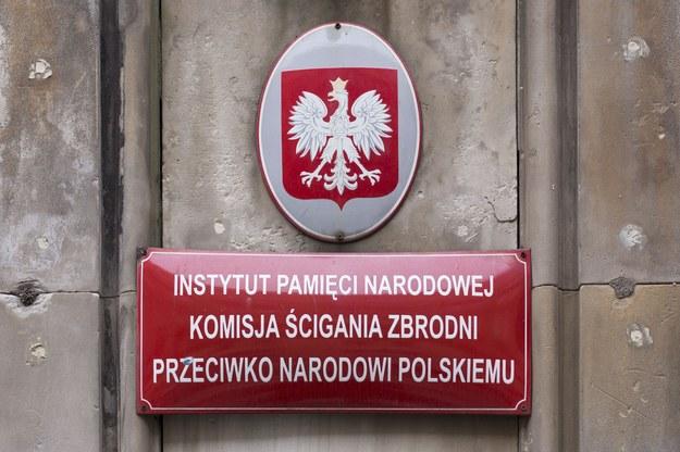 IPN /Andrzej Hulimka  /Reporter