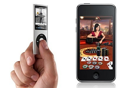iPod nano 4. i iPod touch 2. generacji - nowe iPody od Apple /materiały prasowe