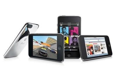 iPod - zdjęcie /AFP