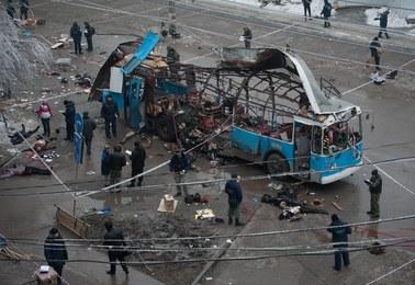 Iraccy terroryści: To my zaatakowaliśmy w Wołgogradzie. Teraz Soczi