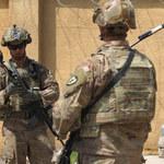 Irak: Dron z bombą nad ambasadą USA. Zestrzeliły go służby