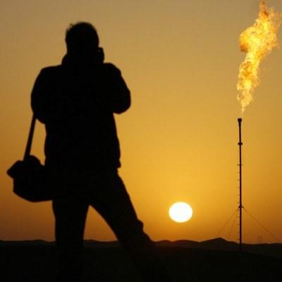 Irak posiada trzy z dziesięciu największych pól naftowych przyszłości /AFP