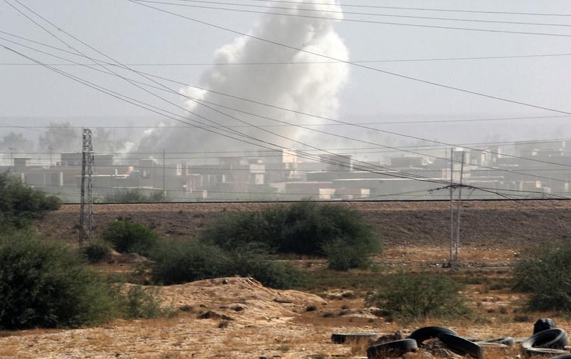 Irak, zdj. ilustracyjne /AHMAD AL-RUBAYE /AFP