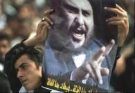 Irakijczycy działają na wezwanie al-Sadra /INTERIA.PL/RMF/PAP