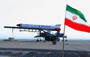 Iran będzie obserwował kosmiczne śmieci