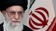 Iran: Chamenei wzywa Palestyńczyków do powstania przeciw Izraelowi