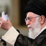 Iran daje państwom europejskim czas do końca maja na uratowanie umowy nuklearnej