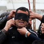 Iran: Matka ofiary uratowała mordercę przed egzekucją