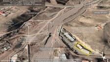 """Iran: """"Niezwykła aktywność"""" wokół ośrodka jądrowego. Zdjęcia satelitarne"""