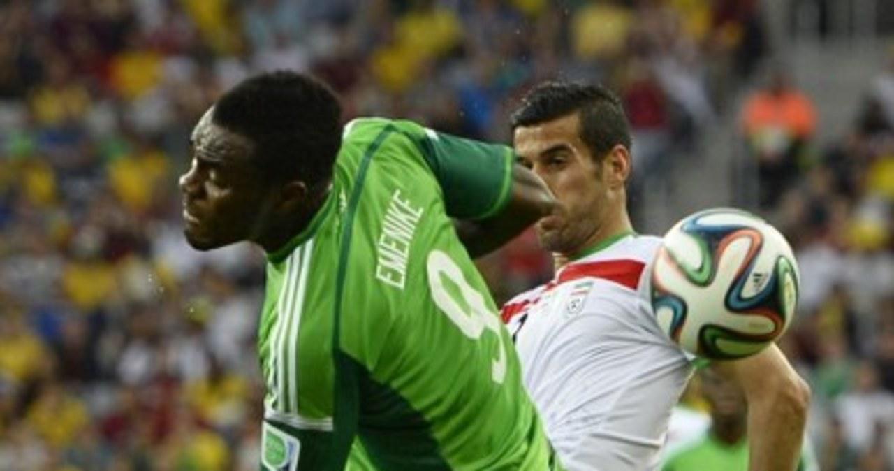 Iran - Nigeria: Pierwszy remis na mundialu