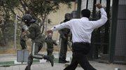 Iran: Nowe starcia z policją