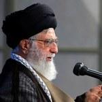 """Iran ostrzega Stany Zjednoczone przed """"złym ruchem"""" ws. umowy atomowej"""