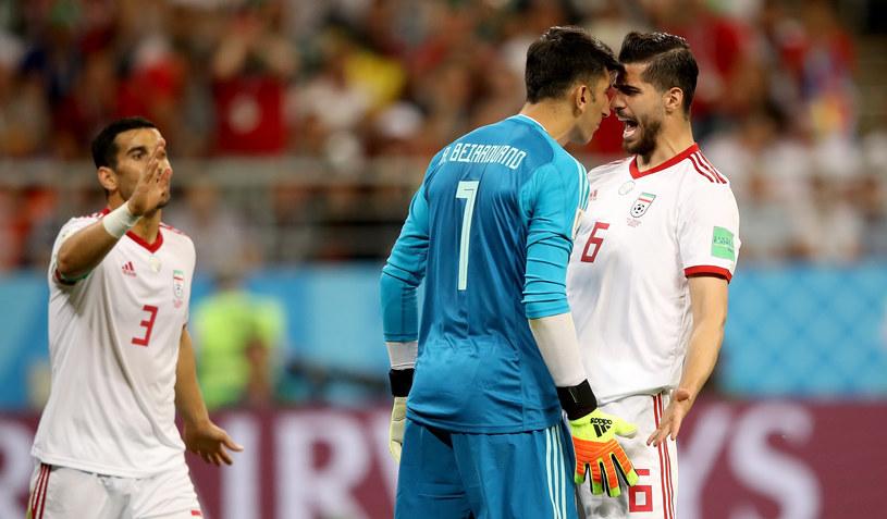 Iran - Portugalia /Getty Images