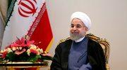 Iran prezentuje nowy pocisk rakietowy ziemia-ziemia