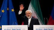 Iran rozmawia z UE o amerykańskich sankcjach