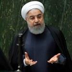 Iran: Uzbrojony mężczyzna próbował wedrzeć się do budynku administracji prezydenta