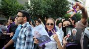 """Iran: """"Wybór Rowhaniego oznaką woli umiarkowania"""""""