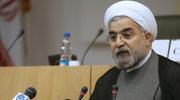 Iran: Wybory prezydenckie wygrał Hasan Rowhani