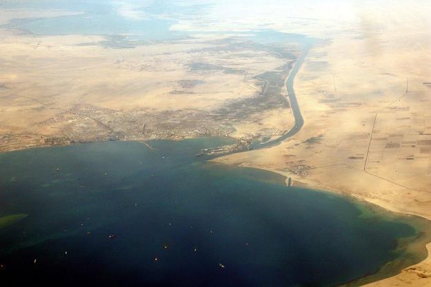 Iran za blokadą Zatoki Perskiej /AFP