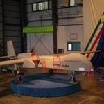 Iran zaprezentował swojego największego robota bojowego