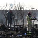 Iran zmienia zdanie. Eksperci Boeinga wezmą udział w śledztwie ws. katastrofy samolotu