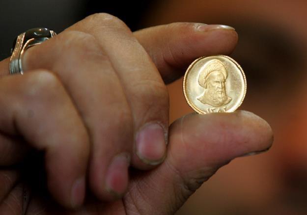 Iranczycy uciekają ze swojej waluty /AFP