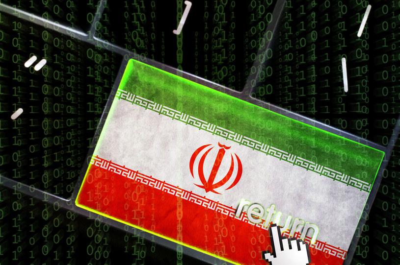 Iranowi przypisano wiele cyberataków. Powszechnie wiadomo, że Teheran ma ludzi zdolnych do przeprowadzenia tego typu operacji /123RF/PICSEL
