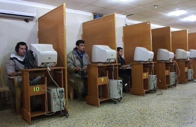 Irańscy hakerzy mogli zainfekować już 20 milionów komputerów /AFP