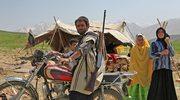Irańscy nomadowie. Śladami pasterzy