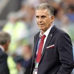 Irańska federacja piłkarska nie może wypłacić pensji selekcjonerowi. Przez sankcje USA