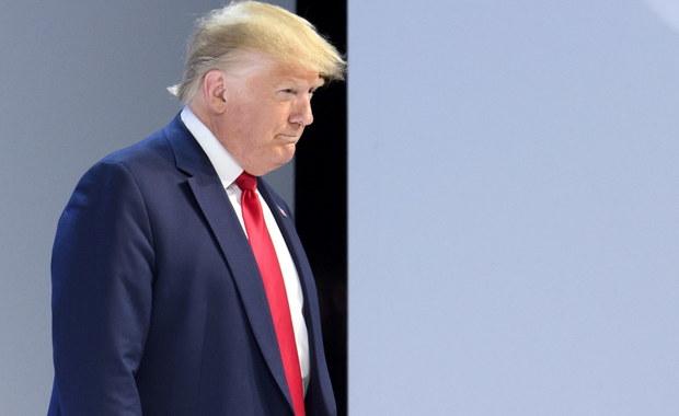 Irański polityk daje 3 mln dolarów za zabicie Trumpa