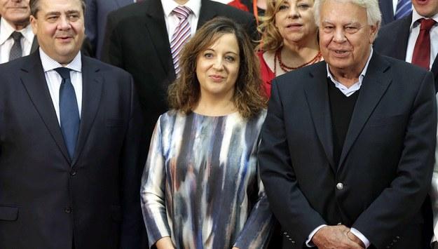 Iratxe Garcia /Angel Diaz /PAP/EPA
