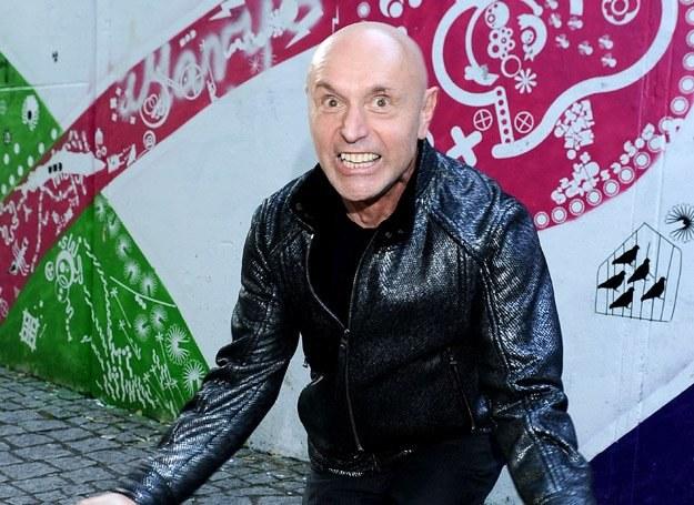 Irek Dudek już po raz 30. organizuje festiwal Rawa Blues - fot. Andras Szilagyi /MWMedia
