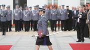 Irena Doroszkiewicz: Pierwsza kobieta generał w polskiej policji