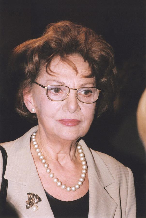 Irena Dziedzic /- /AKPA