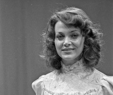 Irena Jarocka (1946-2012)