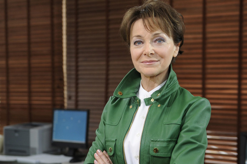 Irena Jarocka /Bartosz Krupa /East News