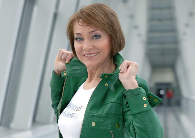 Irena Jarocka /MWMedia