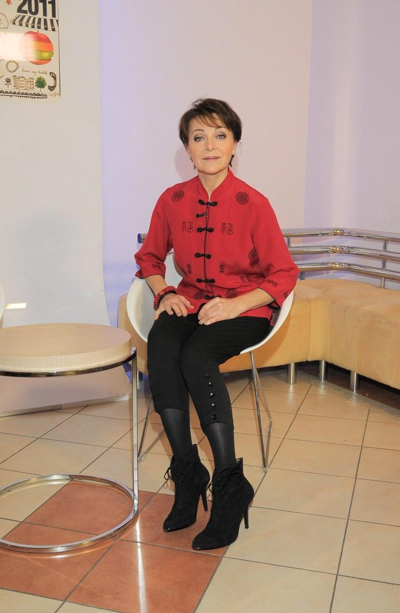 Irena Jarocka /PRESS PHOTO /East News