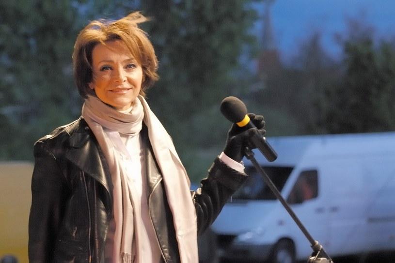 Irena Jarocka /Włodzimierz Adam Puzio /East News