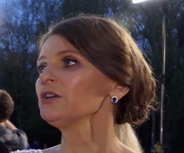 Irena Kamińska-Radomska: Decyzję podjęła królowa