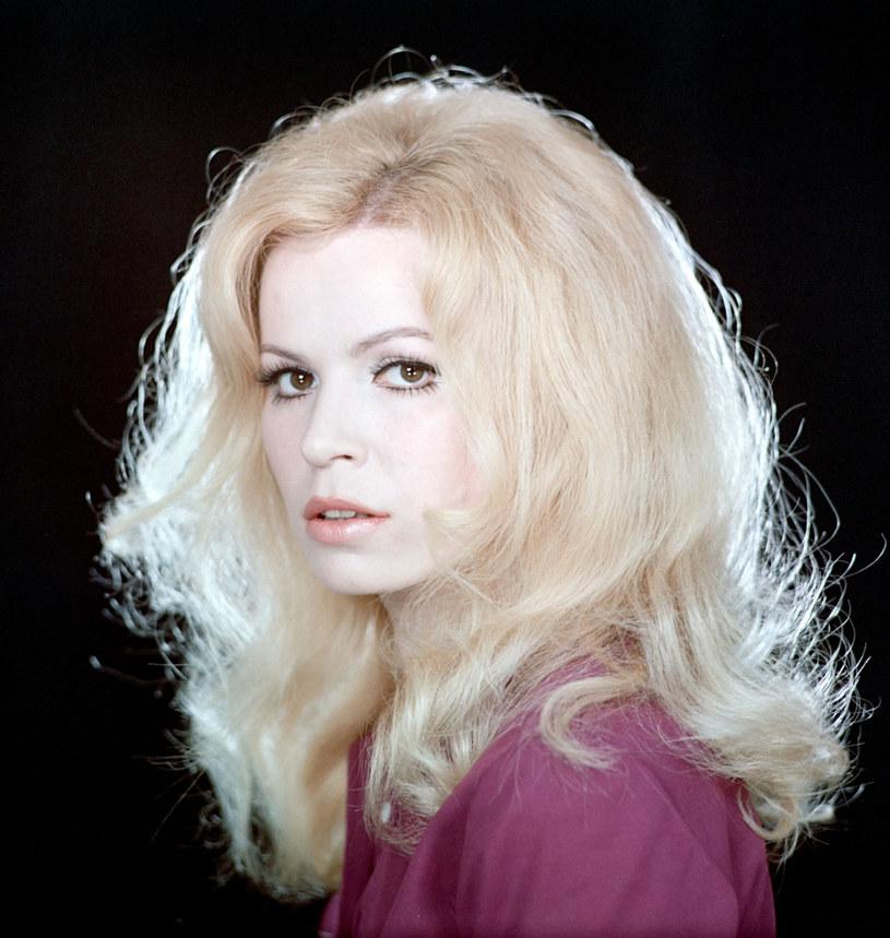 Irena Karel w latach 60. XX wieku /INPLUS /East News