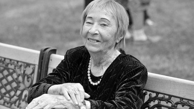 Irena Kwiatkowska (1912-2011 /AKPA
