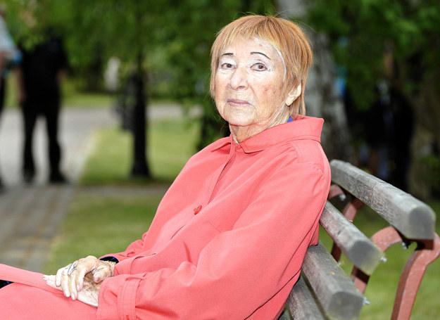 Irena Kwiatkowska /AKPA