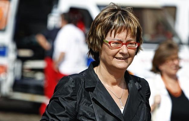 Irena Lipowicz/fot. A. Stawiński /Reporter