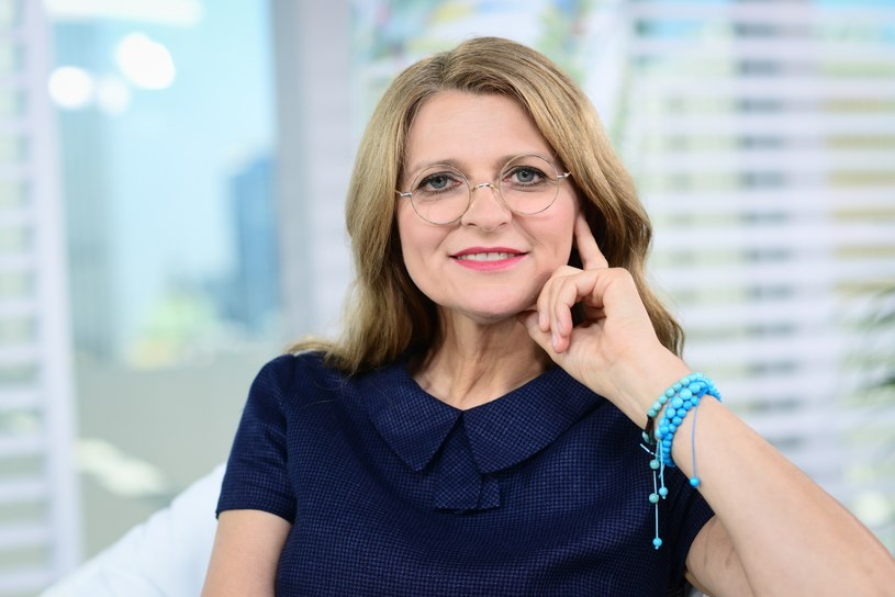 Irena Radomska-Kamińska /Wojtek Olszanka/DDTVN /East News