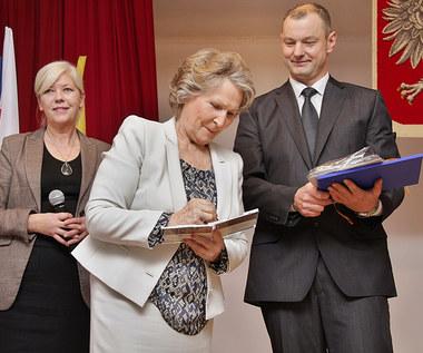Irena Santor honorową obywatelką Piechowic